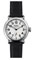 Shinola The Runwell Sport 36mm Black Leather Strap Ladies Watch