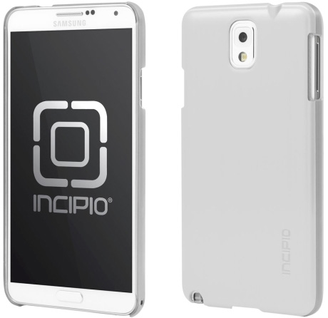 Incipio Feather Shine Case For Samsung Galaxy Note III