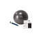 SPRI Xercise Ball Professional Plus Package