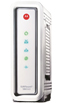 Motorola SURFboard DOCSIS 3.0 White Cable Modem