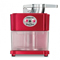 Waring Pro Metallic Red Snow Cone Maker