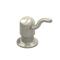 Riobel Brushed Nickel Classic Soap Dispenser