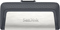 SanDisk 16GB Ultra Dual Drive USB Type-C Flash Drive