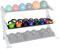 Body-Solid Pro ClubLine Kettlebell Shelf