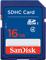 SanDisk 16GB Class 4 SDHC Memory Card