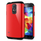 Spigen Samsung Galaxy S5 Dante Red Slim Armor Case