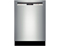 "Bosch 800 Series 24"" Built-In Dishwasher"