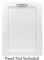 """Bosch Benchmark Series 24"""" Panel Ready Built-In Dishwasher"""