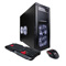 CYBERPOWERPC Gamer Supreme Black Gaming Desktop Computer With Intel i7-4770K 3.5GHz