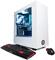 CyberPowerPC Gamer Supreme White Desktop Computer