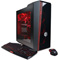 CyberPowerPC Gamer Supreme With AMD Ryzen 7 Black Desktop Computer