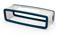 Bose SoundLink Mini II Bluetooth Navy Blue Speaker Soft Cover