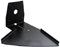 Cavus Black Trapezium Base Swivel Wall Mount