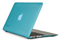 "Speck Peacock Blue SeeThru 11"" MacBook Air Protective Cover"