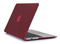 "Speck Pomodoro Red SeeThru SATIN 11"" MacBook Air Protective Cover"
