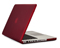 "Speck SeeThru Satin Pomodoro Red 13"" Macbook Pro Case"