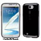 Speck CandyShell Black Samsung Galaxy Note II Case