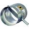 """Honeywell 10"""" Round Barometric Damper"""