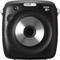 Fujifilm Instax Square 10 Black Hybrid Instant Camera