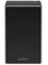 Sony Black Single Wireless Bluetooth Speaker