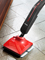 HAAN Red Multiforce Pro Variable Steam Cleaner