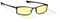 Gunnar Optiks Phenom Onyx Advanced Gaming Eyewear