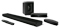 Bose SoundTouch 130 Home Theater Speaker System