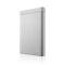Seagate Silver 1TB 3.0 External Hard Drive:Mac STBW1000900