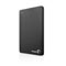 Seagate Portable Black External Hard Drive