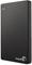 Seagate Backup Plus Slim 2TB Black Portable Hard Drive
