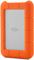 LaCie Rugged 2TB Thunderbolt & USB 3.0 External Hard Drive