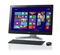 "Sony VAIO All-in-One 24"" Black Touchscreen Desktop Computer"