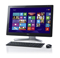 "Sony VAIO 24"" All-In-One Black Desktop Computer"
