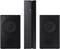 Samsung Black Rear Wireless Speaker Kit
