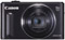 Canon PowerShot SX610 HS Black 20.2 Megapixel  Digital Camera