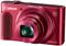 Canon PowerShot SX620 HS Red 20.2 Megapixel Digital Camera