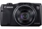 Canon PowerShot SX710 HS Black 20.3 Megapixel Digital Camera - SX710HSBK