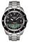 Tissot T-Touch Expert Mens Chronograph Titanium Watch