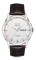 Tissot Visodate Automatic Silver Dial Mens Watch
