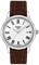 Tissot Classic Dream Stainless Steel Mens Watch