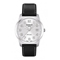 Tissot PR 100 Silver Quartz Classic Mens Watch