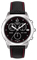 Tissot Classic Black Dial PR 100 Chronograph Men