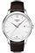 Tissot Silver Dial Tradition Gent Mens Watch