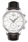 Tissot Silver Dial Tradition Chronograph Mens Watch