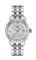 Tissot Bridgeport Stainless Steel Quartz Ladies Watch