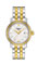 Tissot Bridgeport Stainless Steel Quartz Ladies Watch