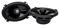 "Rockford Fosgate 4"" x 6"" Power Series 2-Way Full Range Speaker"