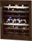 "Thermador 24"" Panel Ready Wine Refrigerator"