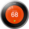 Nest Learning Smart Thermostat 3rd Generation