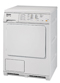 Miele White Large Capacity Electric Condenser Dryer
